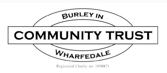 Burley Community Trust logo